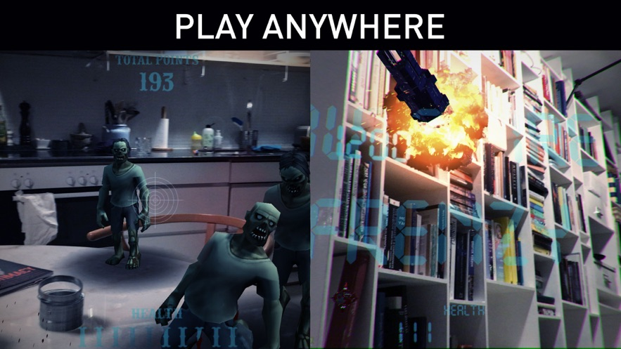 抖音隔空重逢VR游戏最新官方版图3: