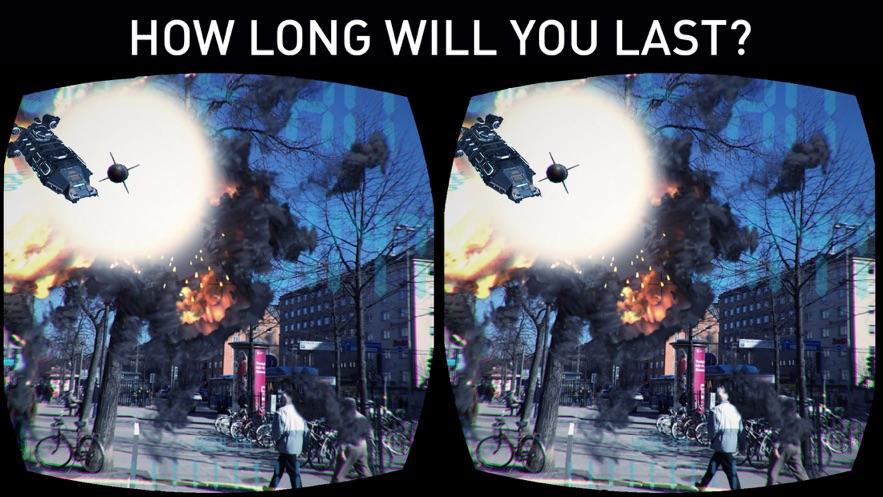 抖音隔空重逢VR游戏最新官方版图2: