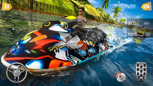 游轮驾驶模拟器3D游戏官方手机版图2: