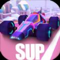 SUP赛车游戏