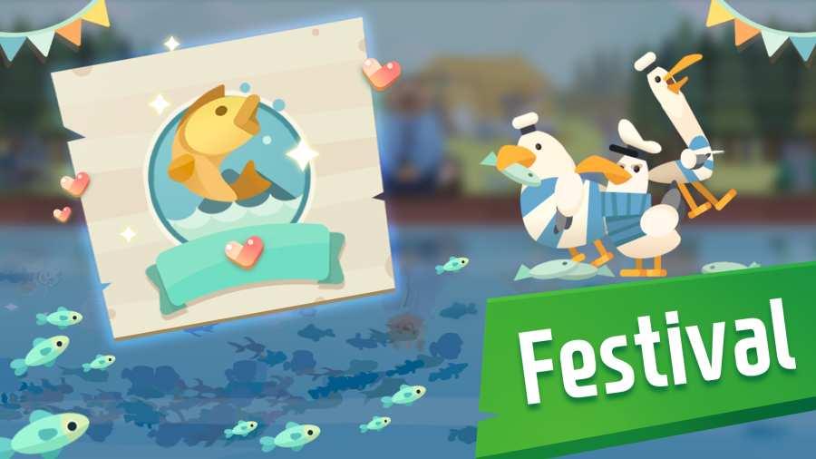 渔熊诺亚游戏最新汉化版图1: