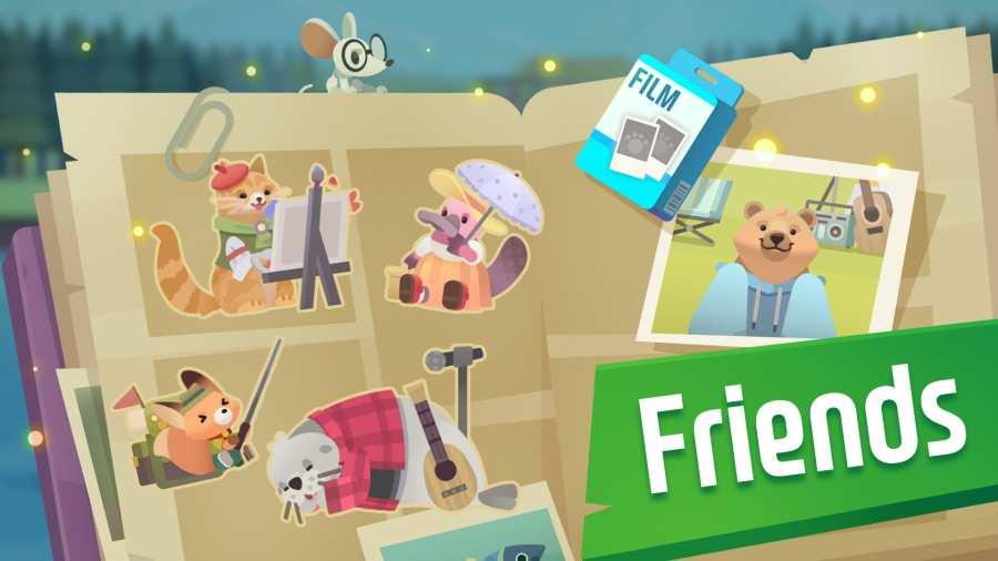 渔熊诺亚游戏最新汉化版图3: