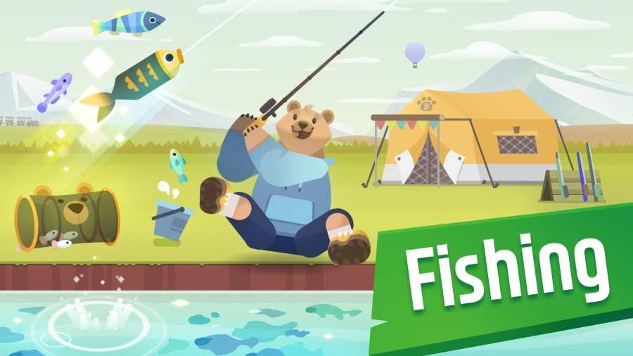 渔熊诺亚游戏最新汉化版图2: