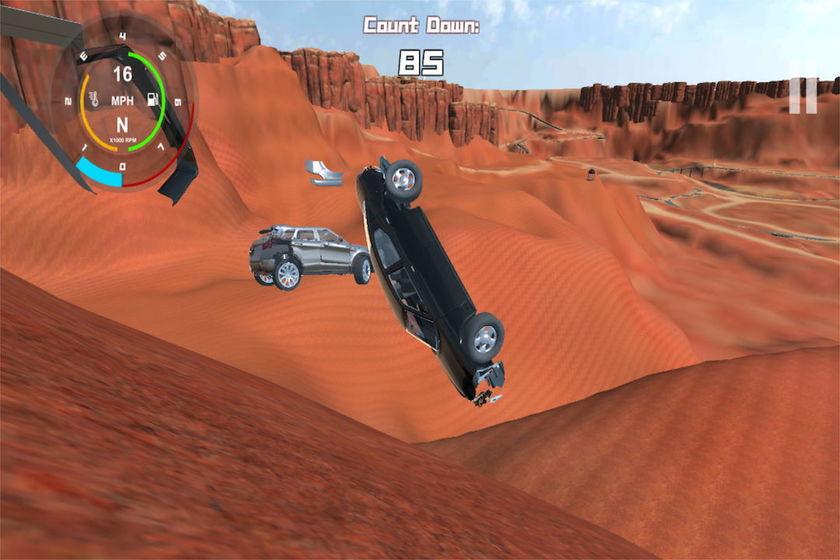 驾车模拟器汉化安卓版下载图2: