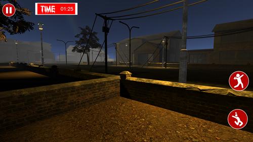 狗头之夜游戏官方手机版图3: