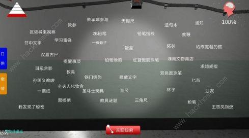 王思凤游戏攻略大全 全线索收集结局通关总汇[视频][多图]图片1