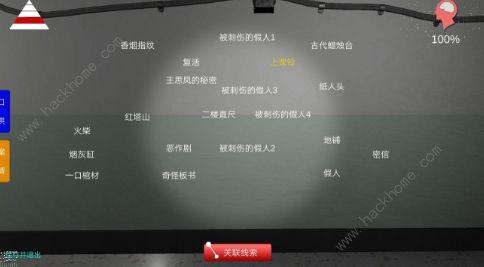 王思凤游戏攻略大全 全线索收集结局通关总汇[视频][多图]图片2