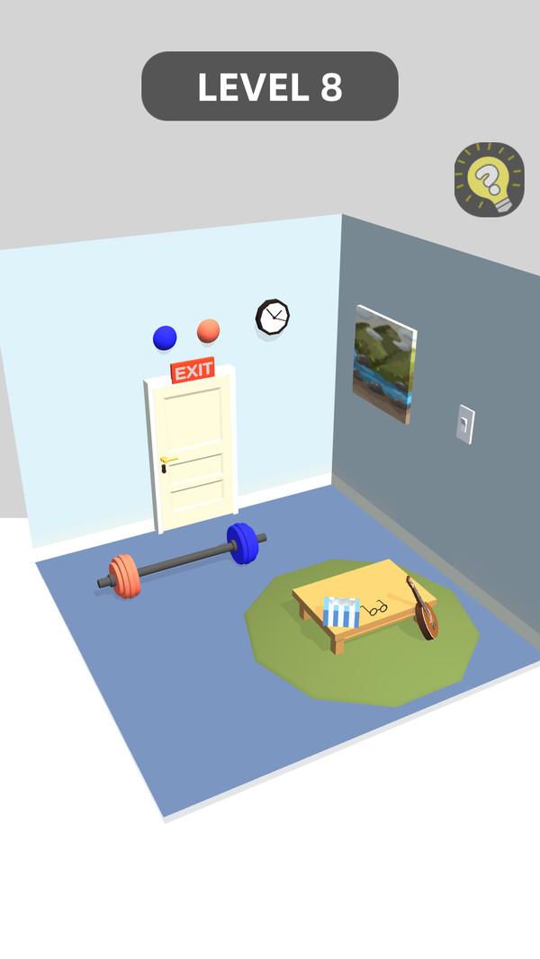我逃离密室贼6游戏安卓汉化版图3: