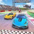 极端赛车3D跑车赛游戏