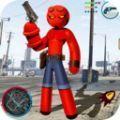 地狱男爵绳索英雄游戏最新中文版下载 v1.0