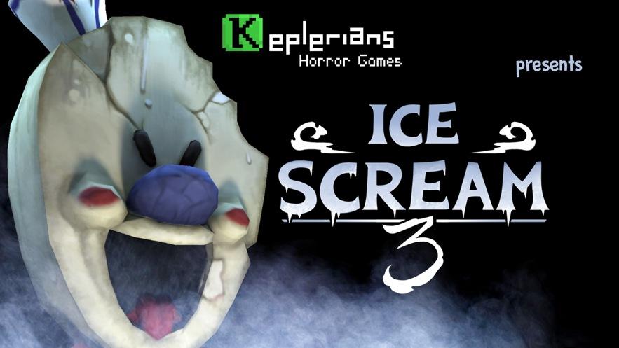 恐怖冰淇淋第3代游戏安卓中文版图1: