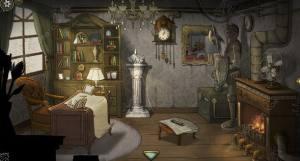 齿轮迷局第二章攻略 齿轮迷局记忆之钥第二部分通关教程图片1