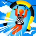 人类滑索英雄游戏最新安卓版下载 v1.0