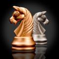 国际象棋世界大师游戏