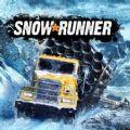 泥泞奔驰2雪地奔驰官方中文版游戏(SnowRunner) v1.0