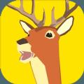 一只非常普通的鹿模拟器游戏最新汉化版 v1.16