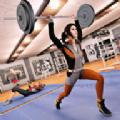抖音线上健身房小游戏官方最新版 v1.0