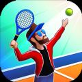 网球之星终极碰撞游戏中文版下载 v 1.2