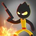 抖音火柴子弹射击游戏手机安卓版 v1.0
