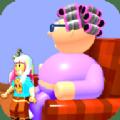 奶奶的甜蜜糖果屋3D游戏最新安卓版 v1.0