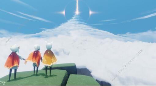 sky光遇怎么刷爱心 爱心快速获取方法[视频][多图]图片3