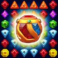 宝石远古宝藏游戏