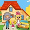 可爱小镇家庭模拟游戏安卓版最新下载 v2.2.0