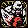 大猩猩的追逐游戏IOS手机最新版 v1.0