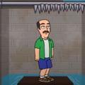 抖音抽铁棍放水救人的游戏安卓最新版 v1.0