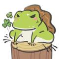 青蛙跳一跳��X版