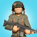 �事基地模�M器�o限金��荣�破解版(Idle Army Base) v1.0.1
