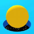 黑洞3D游�虬沧孔钚掳妫�Black Hole 3D) v1
