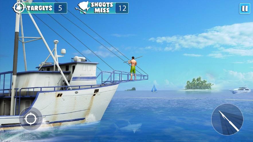 猎鱼钓鱼王PRO游戏最新手机版图1: