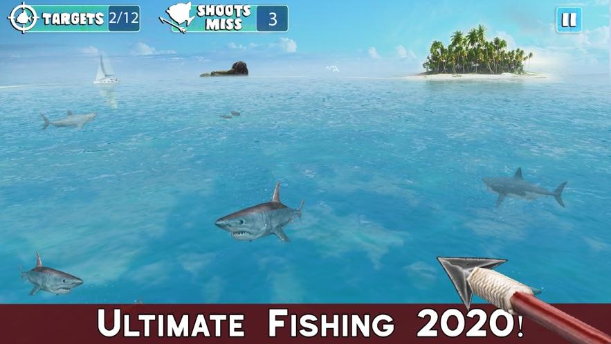 猎鱼钓鱼王PRO游戏最新手机版图片1