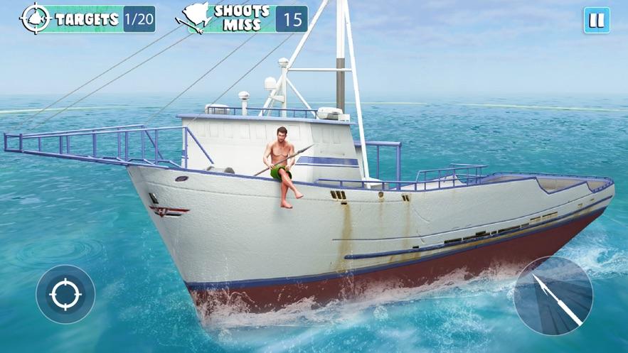 猎鱼钓鱼王PRO游戏最新手机版图3: