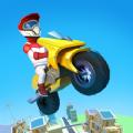 飞天大摩托游戏官方最新版 v1.0.0