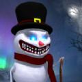 恐怖雪人小镇游戏安卓版 v0.1