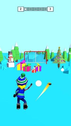 曲棍球大赛3D游戏最新手机版图片1