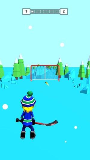 曲棍球大赛3D游戏图2