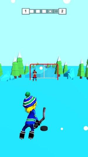 曲棍球大赛3D游戏图3