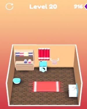 House Fold游戏图1
