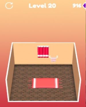 House Fold游戏图3