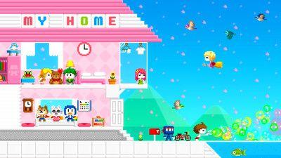 bokuboku游戏最新联机版下载图2: