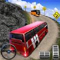 模拟极限越野登山赛车游戏