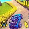 Xtreme越野SUV游戏