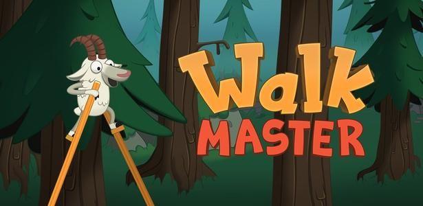 Walk Master怎么飞起来 行走大师飞天方法[多图]