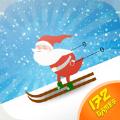 雪坡游戏最新中文版下载(Clly Snow Slopes) v1.0