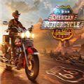 美国摩托车模拟器中文游戏手机版 v1.0