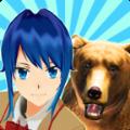 樱花动物校园模拟器游戏中文修改版 v0.9