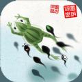 水墨小蝌蚪游戏安卓最新版 v1.0